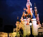 Euro Disney Paris
